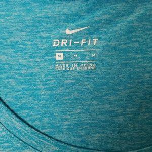 Nike Tops - Nike Dri-fit T shirt
